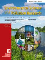 environmental-science-and-pollution-research