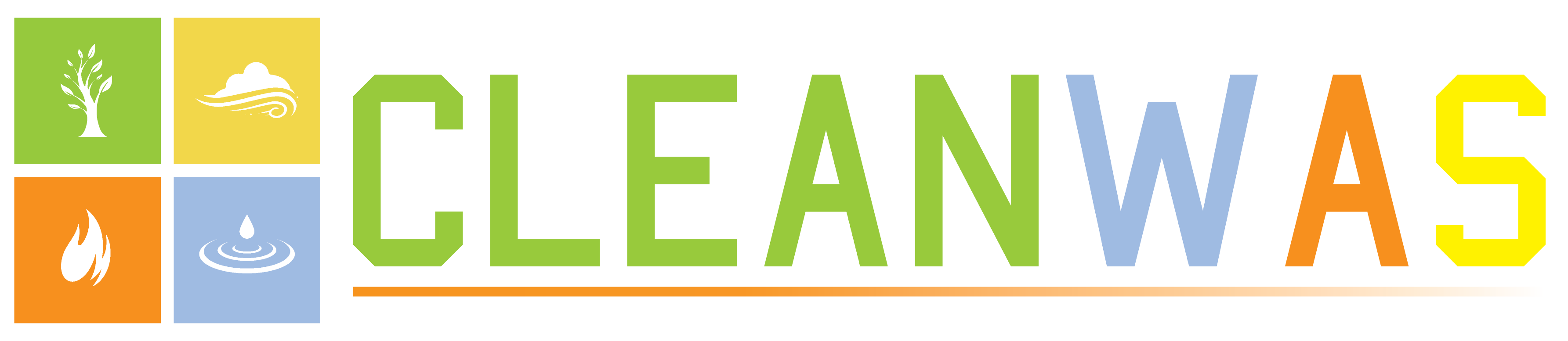 Cleanwas